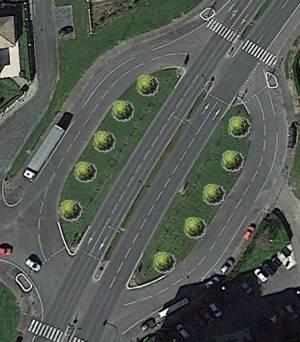 Plantation de 91 arbres en ville for Espace vert 91