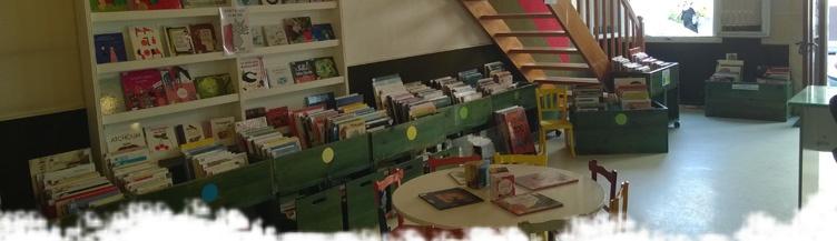 Bibliothèque intercommunale de Langon