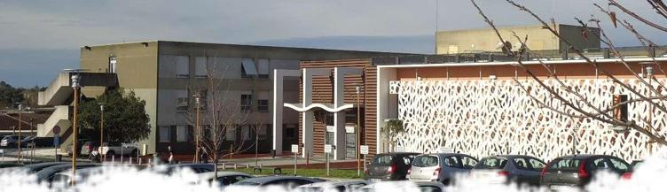 Le centre Hospitalier Sud Gironde