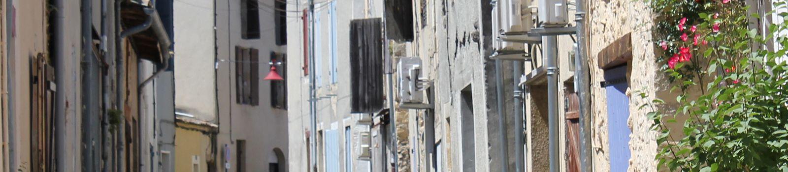 Rue de Langon