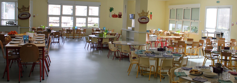 La restauration scolaire for Formation restauration scolaire